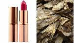 Lipstick and stockfish