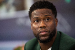 US Capitol: Blacks would have been shot dead - Kevin Hart