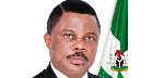 Anambra State Governor, Willy Obiano