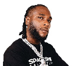 Burna Boy's management debunks rumors of his house being set on fire