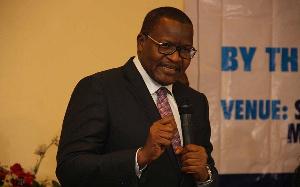 Prof. Umar Danbatta is the Executive Vice-Chairman of the NCC