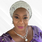 Tolulope Akande-Sadipe, House of Representatives Chairman on Diaspora Affairs