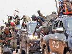 Nigeria's security challenges