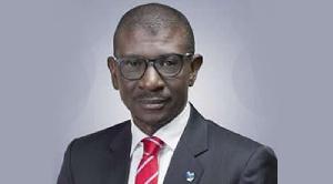 Managing Director and Chief Executive of NEXIM, Mr Abba Bello