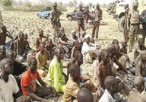 Repentant terrorists