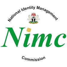 File photo: NIMC logo