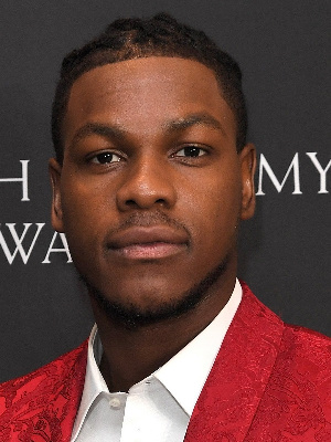 Boyega Actor