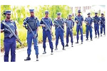 Nigeria Security and Civil Defence Corps