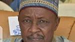 Alhaji Ibrahim Mallaha Gusau chairman of PDP