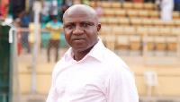 Nduka Ugabde, former assistant coach of Nigeria's U17 national team