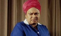 Veteran Nollywood actress, Rachel Oniga