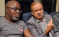 Rohr has come under fire in recent times