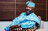 Baba Suwe, Actor