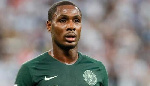 Ighalo condemns killing of peaceful protesters