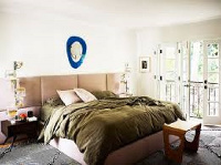 File photo: A bedroom