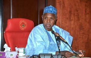 Governor Masari has described Nigerians discuss Nigeria's problems with foreigners as unpatrotic