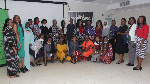 Wole Soyinka Centre trains 21 female reporters on SGBV