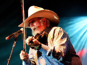 Charlie Daniels | Getty Images