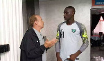 TP Mazembe to sign Nigerian youth international on Gernot Rohr's recommendation