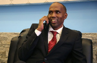 Somali Prime Minister Hassan Ali Khaire