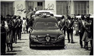 Pastor Dare Adeboye died in his sleep