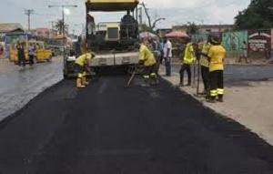 Lagos govt closes Ojota-Maryland service lane for 6 weeks