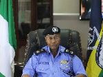 Usman Alkali Baba, Inspector-General of Police