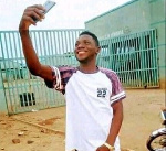 Nasarawa footballer slumps and dies during match