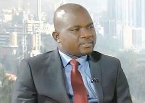 Tever Akase, Governor Samuel Ortom's Media Aide