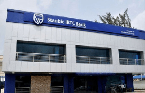 File photo: Stanbic IBTC