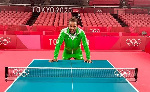 How I conquered depression before qualifying for Tokyo Olympics - Olajide Omotayo