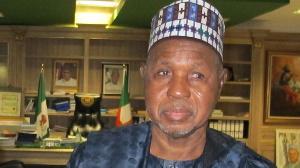 Governor Bello Masari