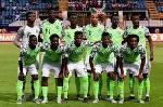 Nigeria drop 3 spots in latest Fifa rankings following poor October friendlies