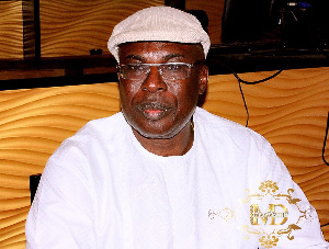 Minister of State for Petroleum, Chief Timipre Sylva