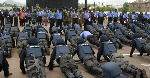 Police announce date for applicants screening in Lagos, Rivers