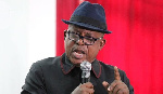 National Chairman of the Peoples Democratic Party, Uche Secondus