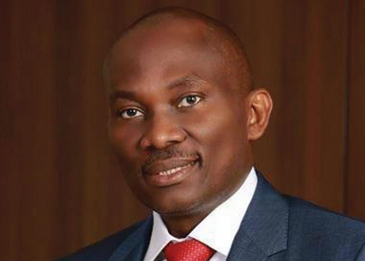 Ndudi Elumelu, Minority Leader of the House