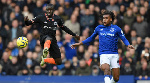 Iwobi wants to win trophies with Everton