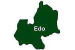 A map of Edo State