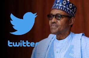 Twitter has been suspended in Nigeria