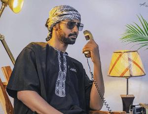 Ex Big Brother Naija housemate, Yousef