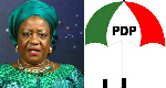 Lauretta Onochie was nominated as the national commissioner of INEC