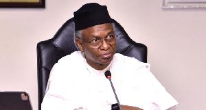 Kaduna State governor, El-Rufai