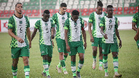 Nigerian players