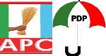 APC, PDP logo