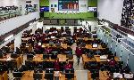 Oil, gas firms lead as stock market gains N94bn