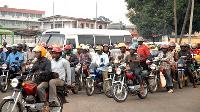 Motorcycle operators