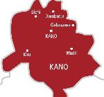 File photo: Kano State map
