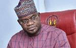 Kogi State Governor, Yahaya Bello