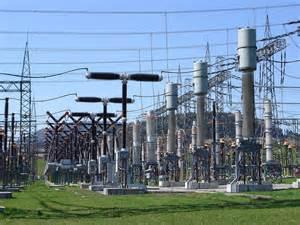 File photo: Power grid